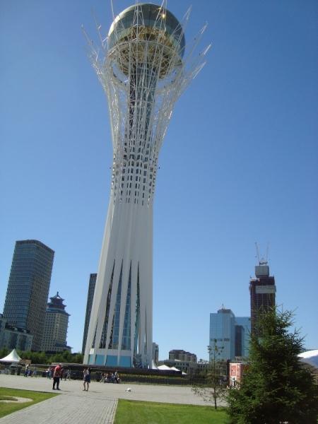 15A- věž