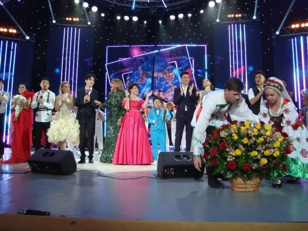 Kazašký večer 19