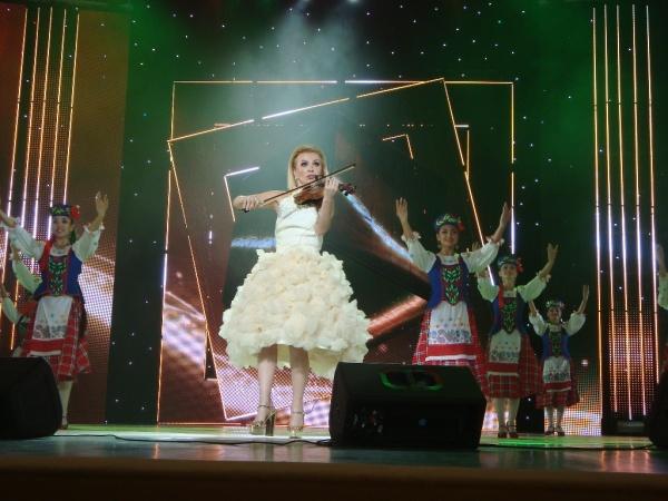 Kazašký večer 7