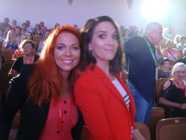 Míša a Oreiro